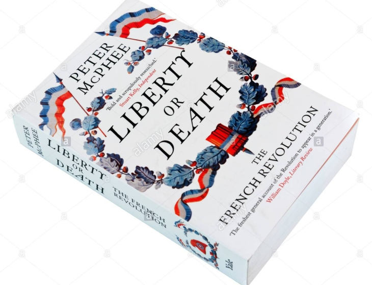 Liberty or Death - The Free Dutchman